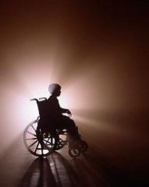 معلولیت و انواع معلولین