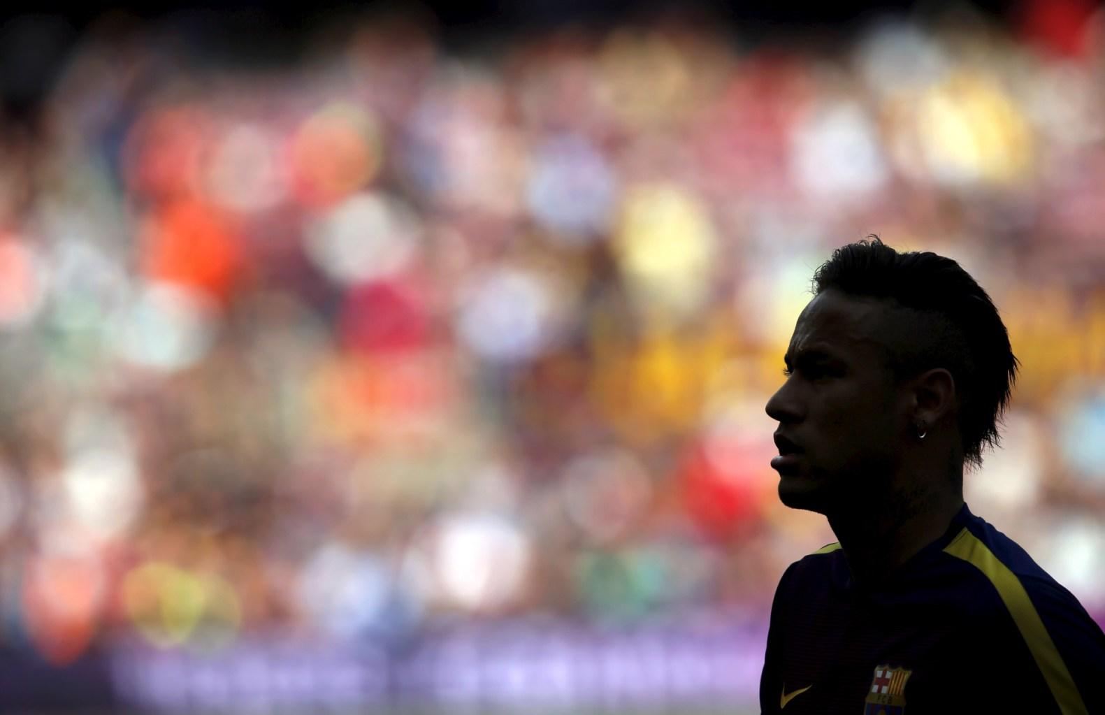روز نامه مارکا : بارسلونا حقوق نیمارجنیور را 3 برابر میکند