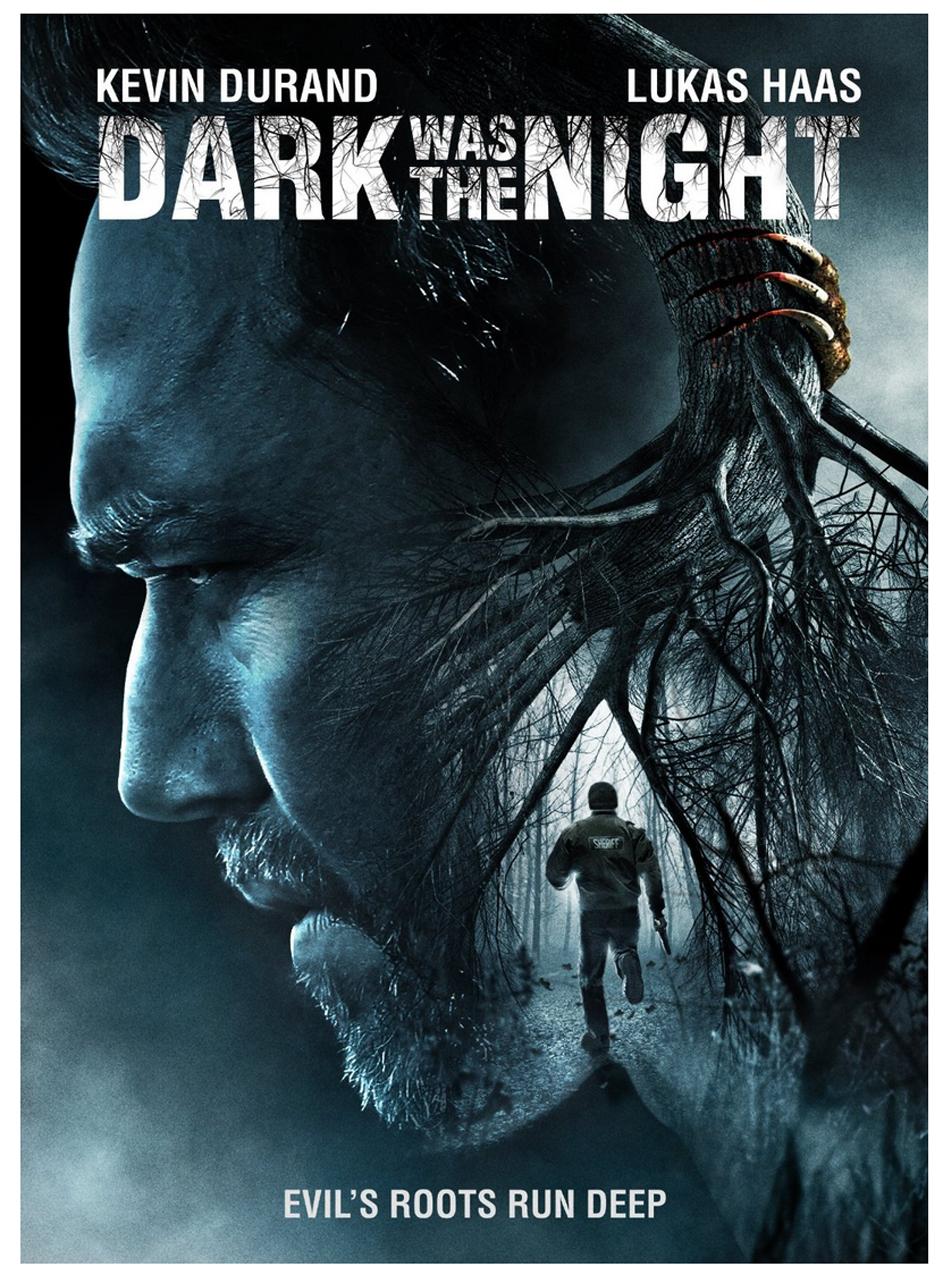 دانلود رایگان فیلم Dark Was the Night 2014