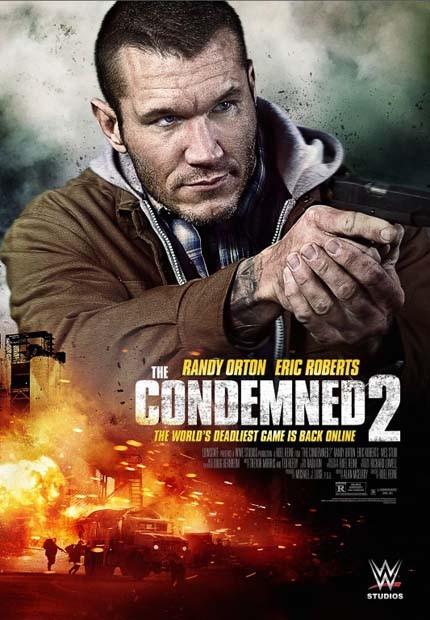 دانلود رایگان فیلم محکوم شده 2 The Condemned 2015