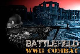 دانلود بازی نبرد نیروهای جنگ جهانی دوم Battlefield WW2 Combat v1.7