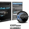 دانلود KMPlayer v3.9.1.135 -بهترین نرم افزار پخش فايل های صوتی و تصويری