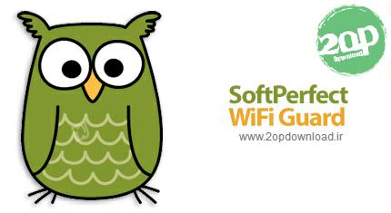 محافظت از WiFi و نمایش دستگاه متصل شده به آن