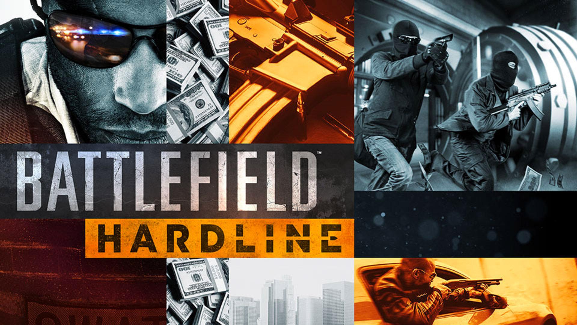 دانلود ترینر بازی Battlefield Hardline