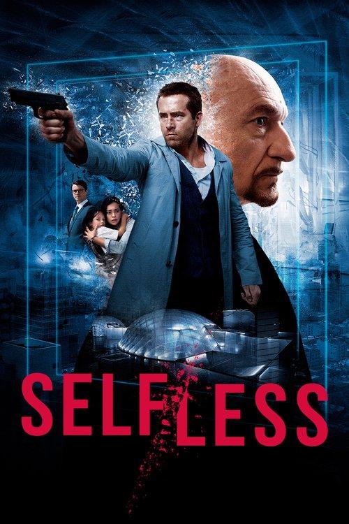 دانلود رایگان فیلم بیخود از خود Selfless 2015