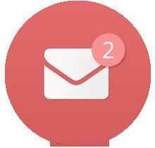 کد ارسال پیامک به مدیر سایت