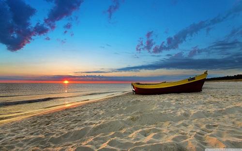 ساحل و دریا (1)