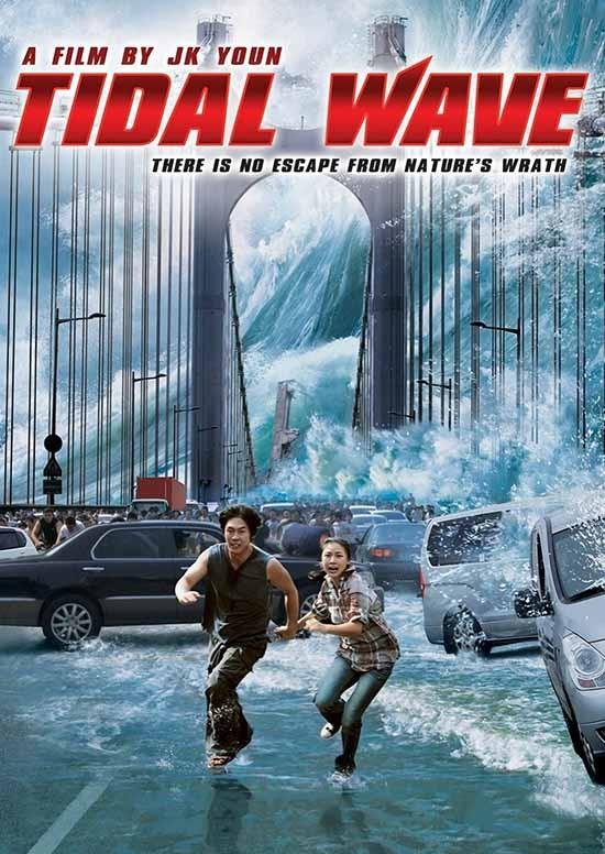 دانلود رایگان فیلم موج جزر و مدی Tidal Wave 2009