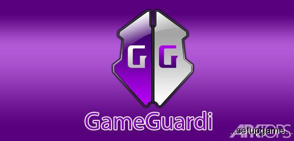GameGuardian 8.1.1 دانلود برنامه هک و تقلب در بازی های اندروید