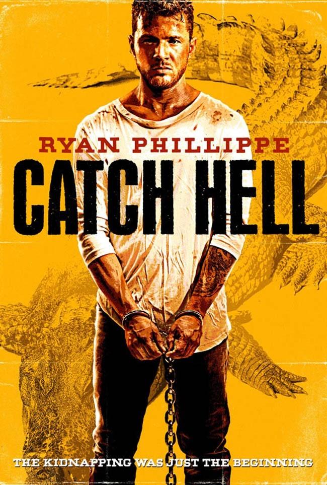 دانلود رایگان فیلم با خونسردی بکش Catch Hell 2014 با دوبله فارسی
