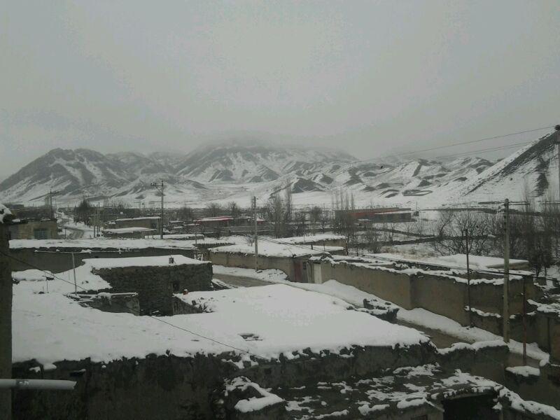 روستای ایوب پیغمبر