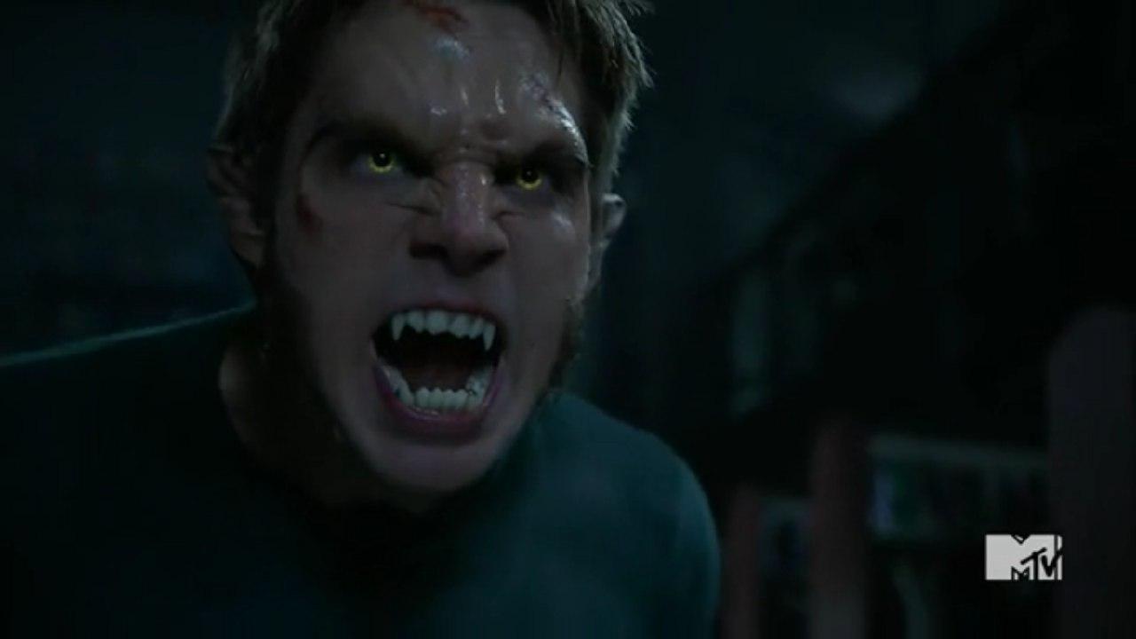 دانلود قسمت 11 فصل پنجم سریال Teen Wolf