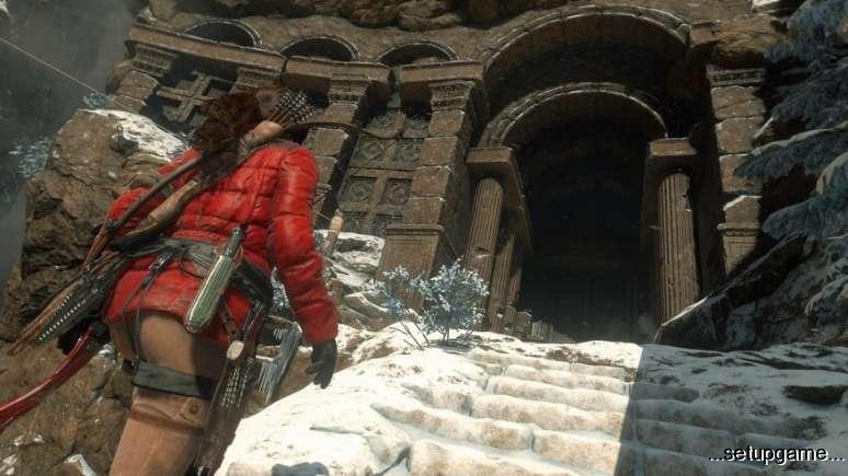 سیستم مورد نیاز برای اجرای بازی Rise of The Tomb Raider اعلام شد