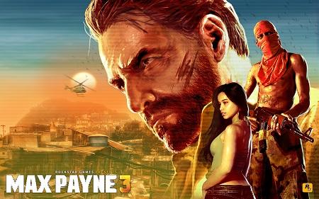 دانلود نسخه فشرده بازی Max Payne 3 برای PC