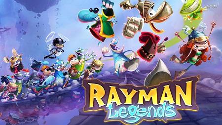 دانلود نسخه فشرده بازی Rayman Legends برای PC