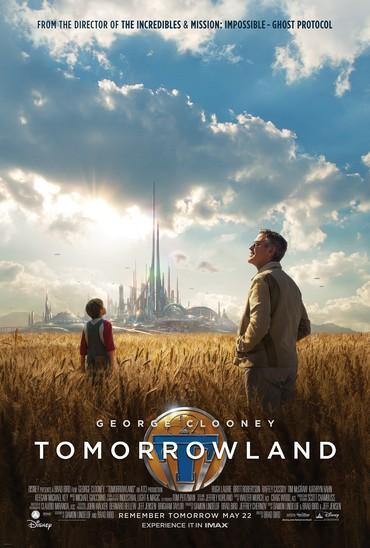 دانلود رایگان فیلم Tomorrowland 2015