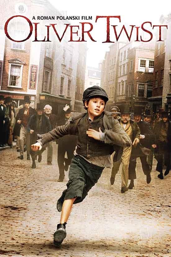 دانلود رایگان فیلم اولیور تویست Oliver Twist 2004