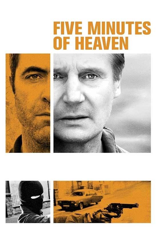 دانلود رایگان فیلم 5 دقیقه از بهشت Five Minutes of Heaven 2009