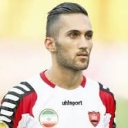 خداحافظی پیام صادقیان از فوتبال+ فیلم و عکس