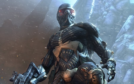 دانلود نسخه فشرده بازی Crysis برای PC