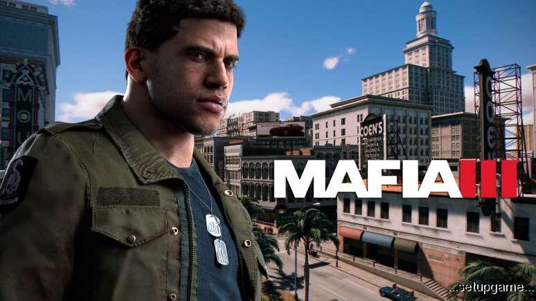 تاریخ احتمالی انتشار بازی Mafia 3 مشخص شد