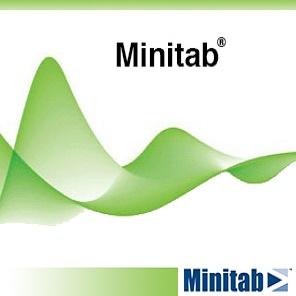 پروژه سری های زمانی در مینی تب (Minitab)