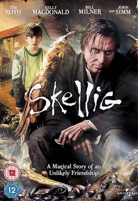 دانلود رایگان فیلم مرد جغدی Skellig: The Owl Man 2009