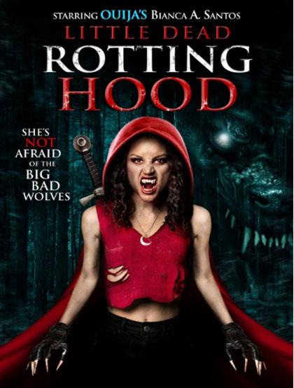 دانلود رایگان فیلم Little Dead Rotting Hood 2016