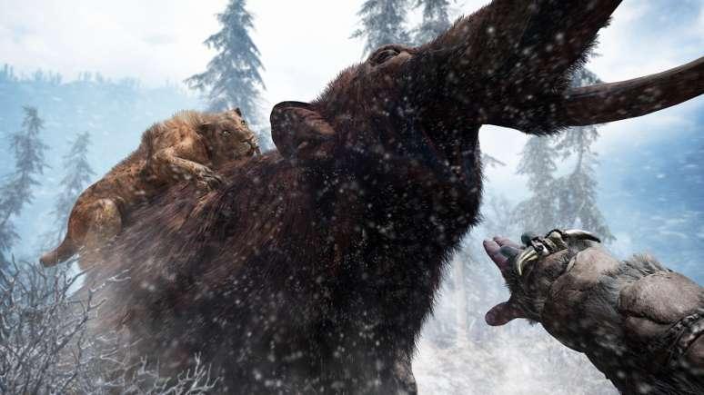 سیستم مورد نیاز برای اجرای بازی Far Cry Primal مشخص شد