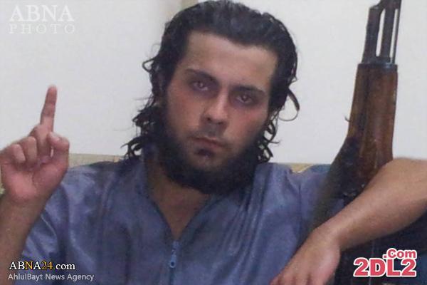 اعدام شدن مادر یک داعشی توسط پسرش + عکس