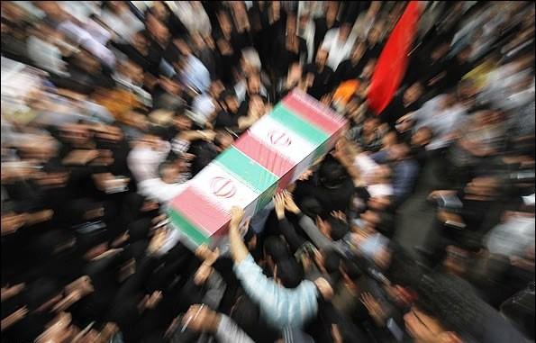 تشییع قریب به یکصد شهید دفاع مقدس در 60 نقطه از استان فارس