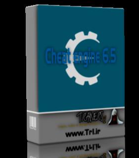 Cheat engine 6.5 ، جدید ترین نسخه نرم افزار هک مقادیر بازی ها