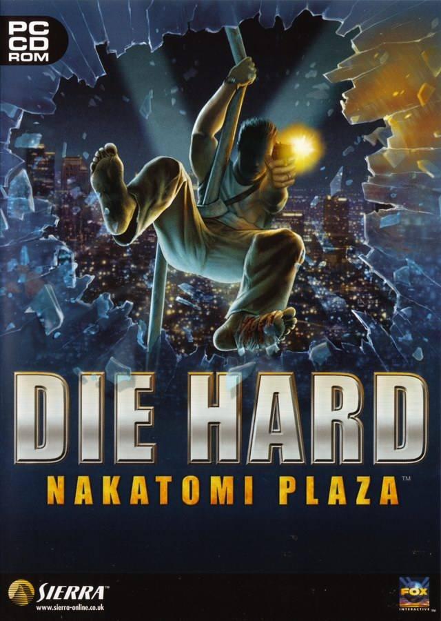 دانلود بازی Die Hard Nakatomi Plaza برای کامپیوتر