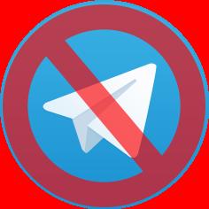 آموزش خارج شدن از ریپورتی تلگرام