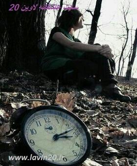 عقربه های ساعت