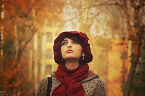 مجموعه اشعار عاشقانه تنهايي برای دوست