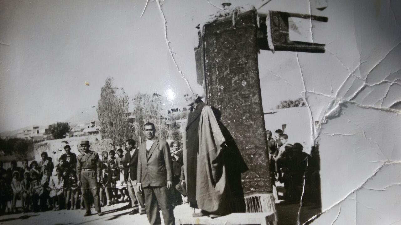 عکس های قدیم گیفان