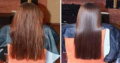 سلامت موهایتان را با سرکه سیب تضمین کنید