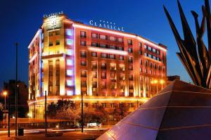 معرفی هتل کلاسیکال آتنس ایمپریال یونان