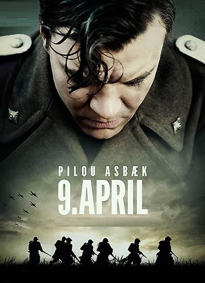 دانلود رایگان فیلم نهم آپریل April 9th 2015