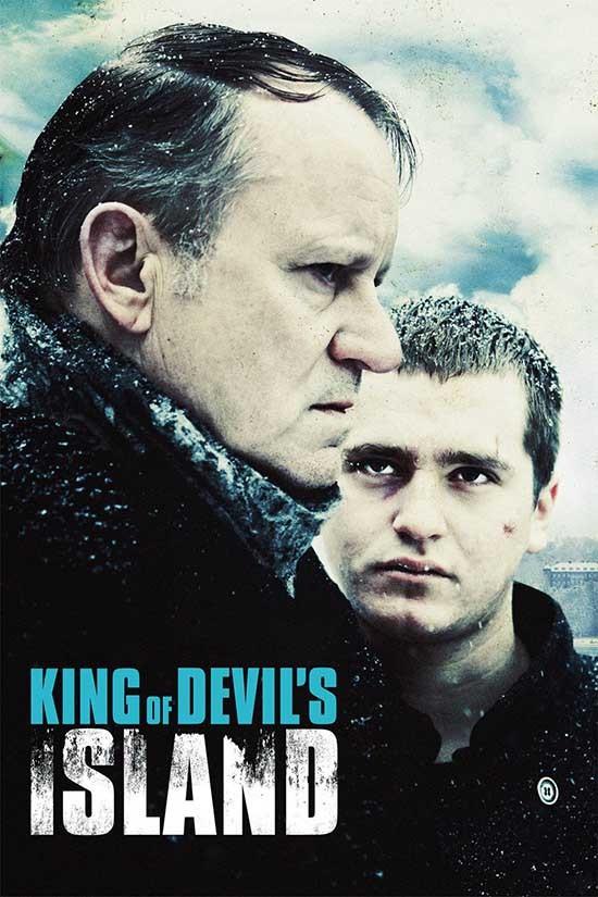دانلود رایگان فیلم پادشاه جزیره شیطان King of Devils Island 2010 با دوبله فارسی