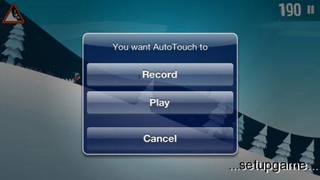 AutoTouch Pro 1.5.9 Patched دانلود نرم افزار لمس خودکار