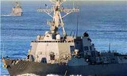 تسلیحات جدید ایران، چالش نیروی دریایی آمریکا