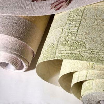 دیوارتان را کاغذی کنید!