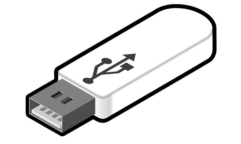 غیرفعال کردن پورت های USB