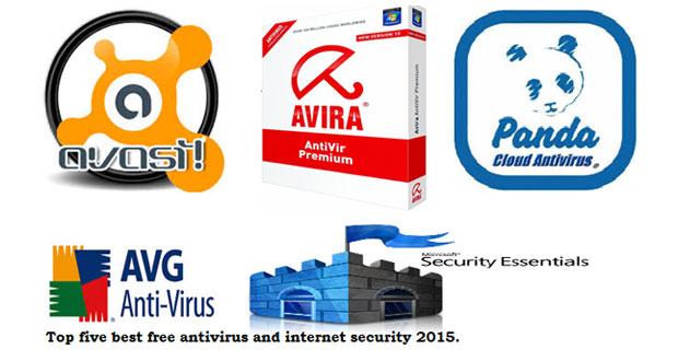 دانلود کنید : بهترین آنتی ویروس های رایگان برای کامپیوتر