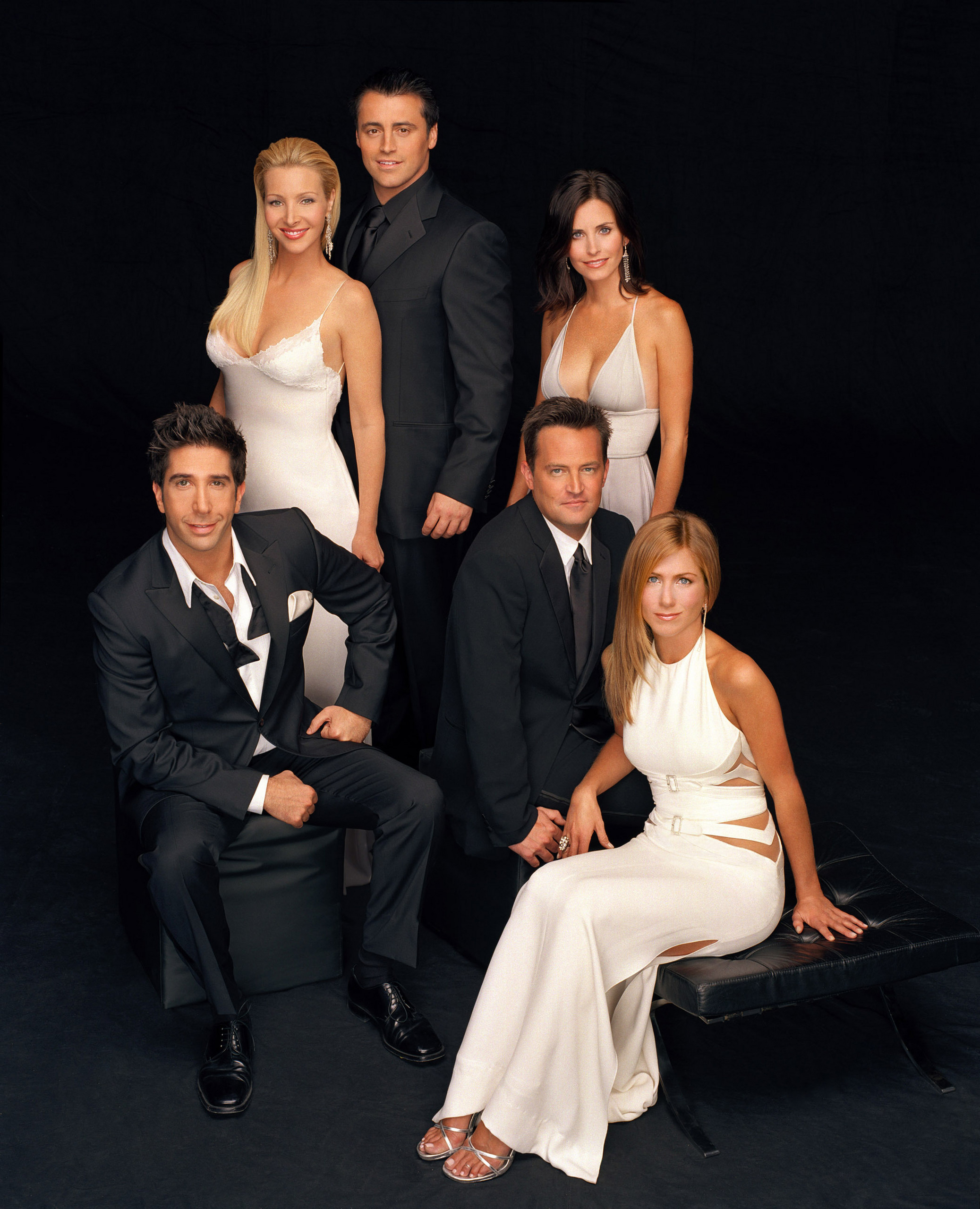 دانلود زیرنویس فارسی سریال Friends