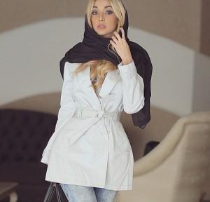 عکس های جدید الناز گلرخ مدل زیبای ایرانی 2016
