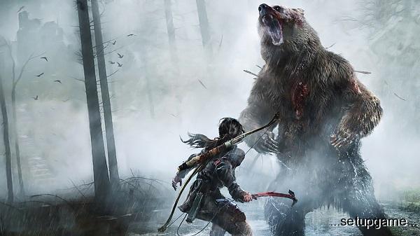 حداقل سیستم موردنیاز برای اجرای بازی Rise of the Tomb Raider اعلام شد