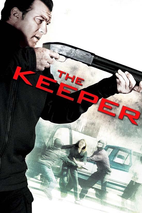 دانلود رایگان فیلم نگهدارنده The Keeper 2009